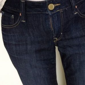 Gap 1969 27/4r Long and Lean jeans used